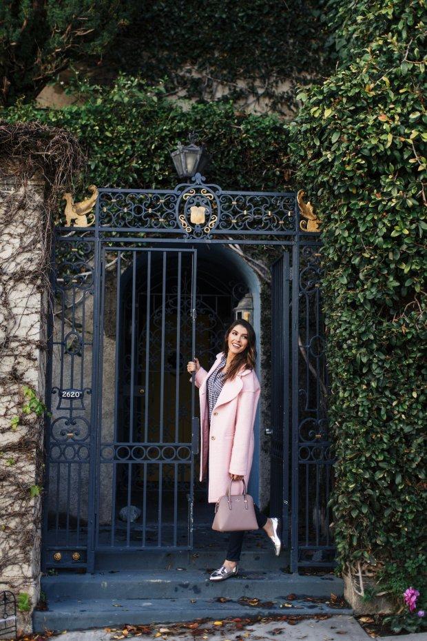 pinkcoatsparklyshoes